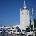 вокзал Симферополь